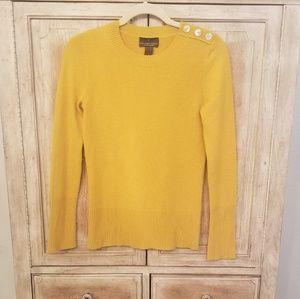 FENN WRIGHT MANSON Cashmere Sweater